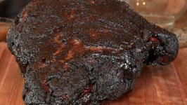 BBQ Beef Shoulder Clod -Rec Tec Review