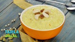 Paal Payasam, South Indian Rice Kheer