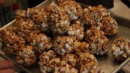 Natural Cracker Jacks Popcorn