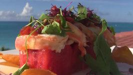 A Look at Caribbean Cuisine