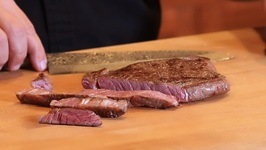 Coffee Butter SousVide Steak - VacMaster