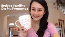 Red Bean Soup & SECRET Remedy to Reduce Swelling During Pregnancy