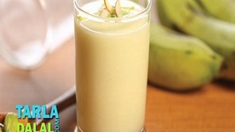 Fruit and Nut Milkshake (Pregnancy Protein Rich Recipe)
