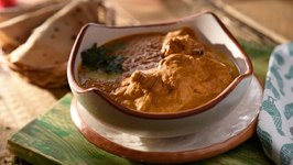 Homemade Butter Chicken Recipe