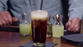 What Drink to Order a Gamer - Follow the Liter