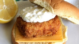 Filet-O-Fish Sandwich/ Copy Cat Recipe