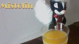 NtS Cocktails - Mistolin