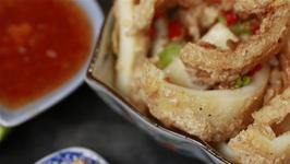 How to Make Chilli Squid