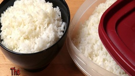 Quick Tips: Freezing And Reheating Cooked Rice