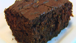 Betty's Moist Zucchini Brownies