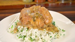 Crock Pot Recipe Southern Style Smothered Chicken Recipe