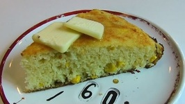 Betty's Sour Cream Cornbread