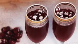 Homemade Cranberry Jelly Recipe