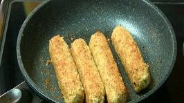 Cannellini Beans Sausage Vegan Gluten free Sausage