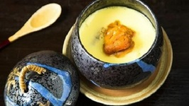 Chawanmushi, Steamed Egg Custard Recipe
