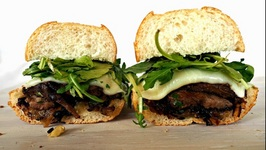 Sandwich Recipe: Ultimate Steak Sandwich