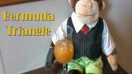 NtS Cocktails - Bermuda Triangle