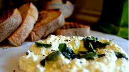 How To Make Homemade Ricotta - Momma Cuisine - Great Everyday Meals