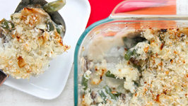 Green Bean Casserole - Ultimate Thanksgiving Guide