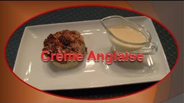 How To Make Creme Anglaise