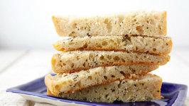 Garlic Bread - Easy Side Dish