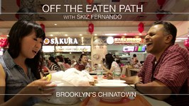 Off The Eaten Path Brookyn Chinatown Part 3 of 4 Food Court