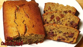 Fruity Tea Loaf