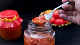 Quick And Easy Homemade Pizza/Pasta Sauce Recipe