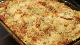 Italian Pasta - Baked Penne