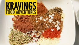 How To Make A Taco Spice Seasoning