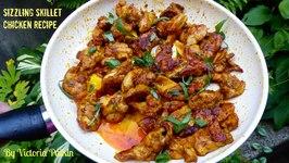 Sizzling Skillet Chicken