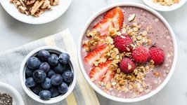Acai Bowls - Healthy Recipe