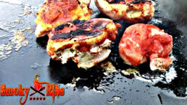 Chicken Chesapeake and Cajun Blackened Chicken Recipes