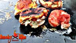 Chicken Chesapeake and Cajun Blackened Chicken Recipes