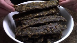 Vietnamese Beef Jerky -Thit Kho Bo
