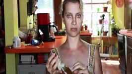 Hilah Talking - Pepper Vinegar And Recipe Q And A