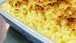 How To Lighten Up Mac And Cheese