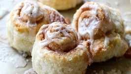 How To Make Instant Cinnamon Rolls With Icing- 3 Easy Ways