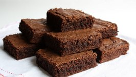 Chocolate Brownies (Quick And Easy)