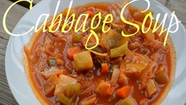 Cabbage Soup Weight Loss