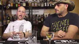 Rio Martini - Cocktail Budget Week