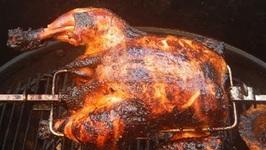 Com Ga Roti Vietnamese Rotisserie Chicken