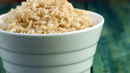 Brown Rice (High Fibre Recipe)