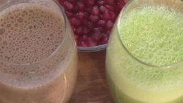 How To Make A Delicous Healthy Smoothie