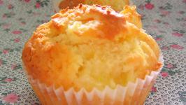 Honey Orange Muffins