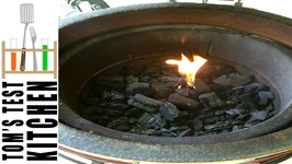Grill Dome Fuel Efficiency