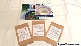 Raw Spice Bar October Monthly Subscription