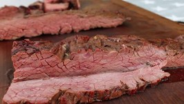 Smoked Cola Bavette - Scotch Beef PGI
