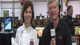 Bonnie Muirhead Season 3 Runner Up For Hell S Kitchen Video By Thefoodchannel Ifood Tv