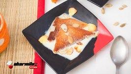 Double Ka Meetha  Shahi Tukda  Hyderabadi Dessert  Indian Easy Sweet Recipe